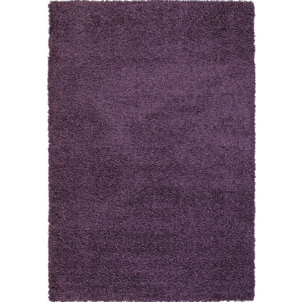 Justine Lilac Area Rug by Latitude Run