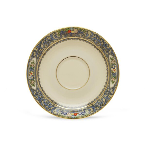 Autumn 5.75 Saucer (Set of 2) by Lenox
