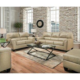Wiltshire Configurable Living Room Set by Red Barrel Studio®