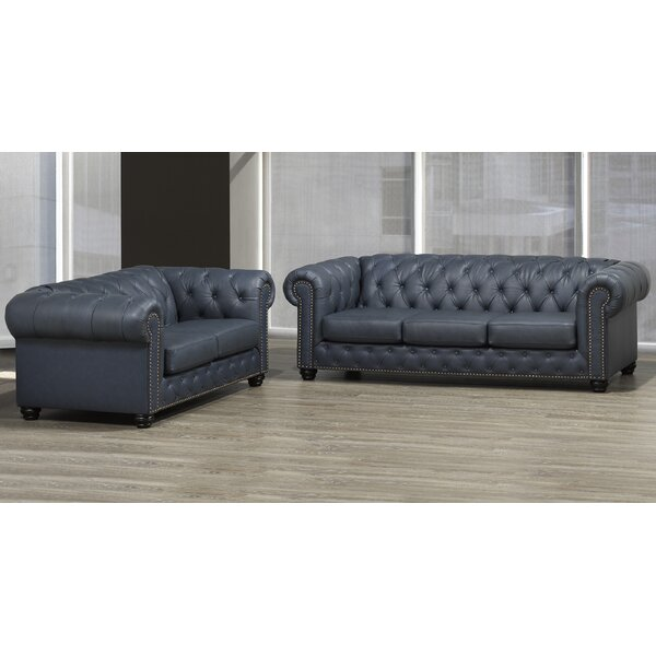 Orner 2 Piece Living Room Set by Astoria Grand