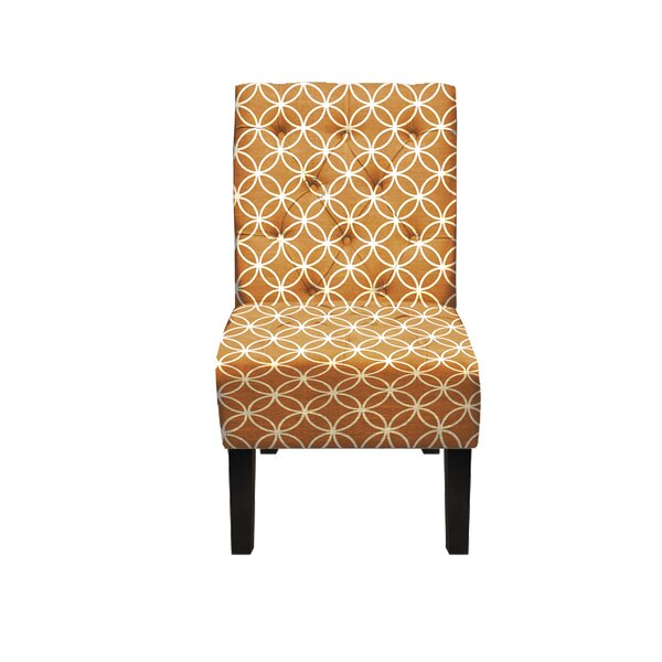 Runyan Parsons Chair by Winston Porter