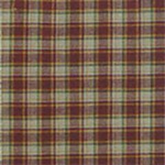 Rustic Checks Bed Skirt / Dust Ruffle by Patch Magic