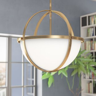 Globe pendant lights youll love wayfair save aloadofball Gallery