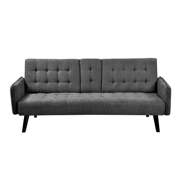 Pinzon Sleeper by Ebern Designs Ebern Designs