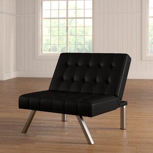 Top Littrell Convertible Chair ByWade Logan