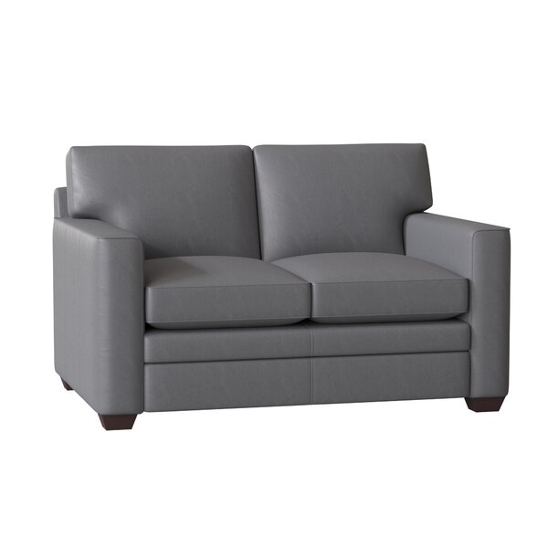 Carleton Loveseat By Wayfair Custom Upholstery™