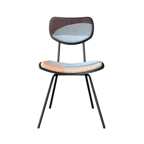 Chambord Upholstered Dining Chair by Ivy Bronx