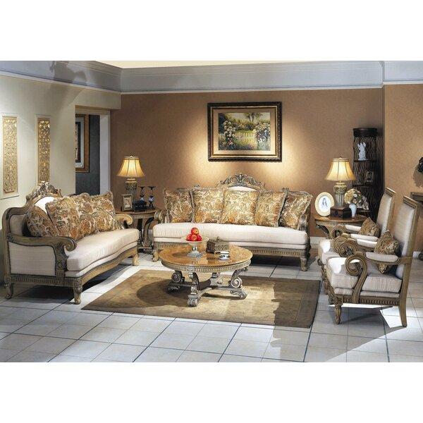 Ovid Configurable Living Room Set by Astoria Grand