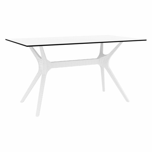 Brierley Dining Table by Ivy Bronx