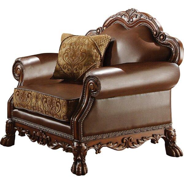 Jada Armchair By Astoria Grand