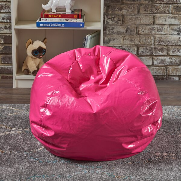 Jack and Jil Bean Bag Chair by Home Loft Concepts
