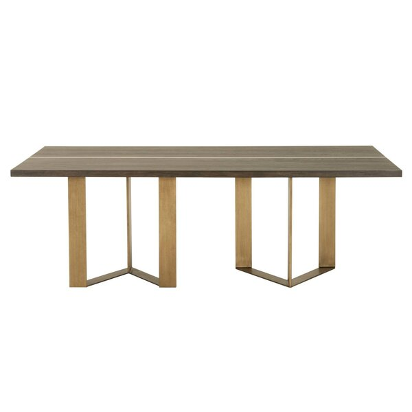 Crippen Dining Table by Foundry Select
