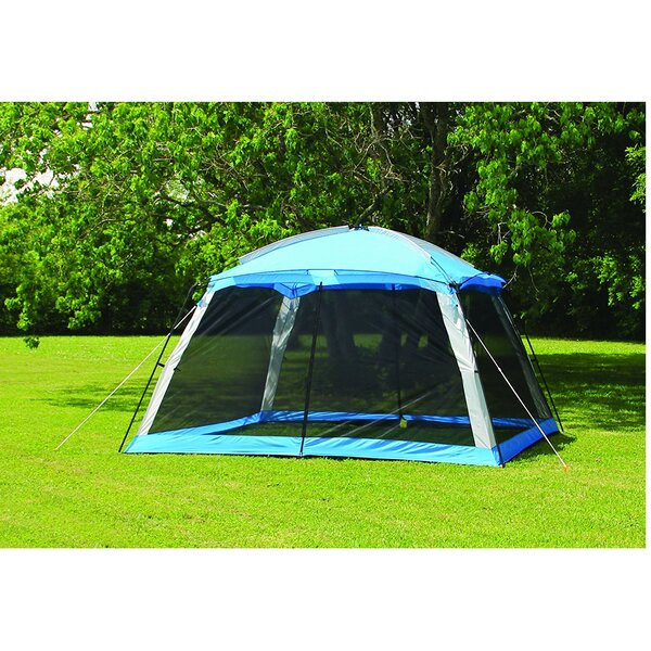 Montana Screen Arbor Tent by Texsport