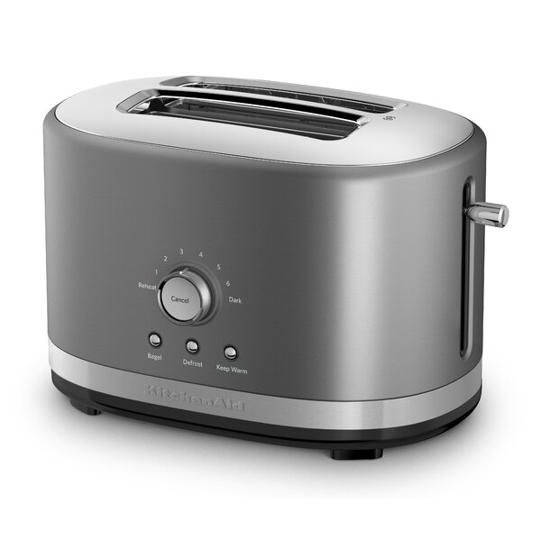 2-Slice Toaster by KitchenAid