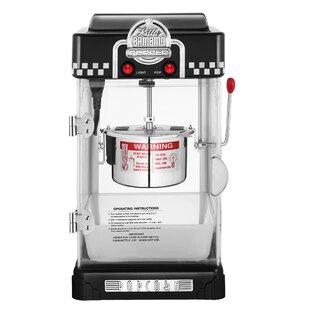 2.5 Oz. Little Bambino Retro Popcorn Machine by Great Northern Popcorn