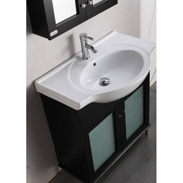 Derek 36 Single Bathroom Vanity Set by Orren Ellis