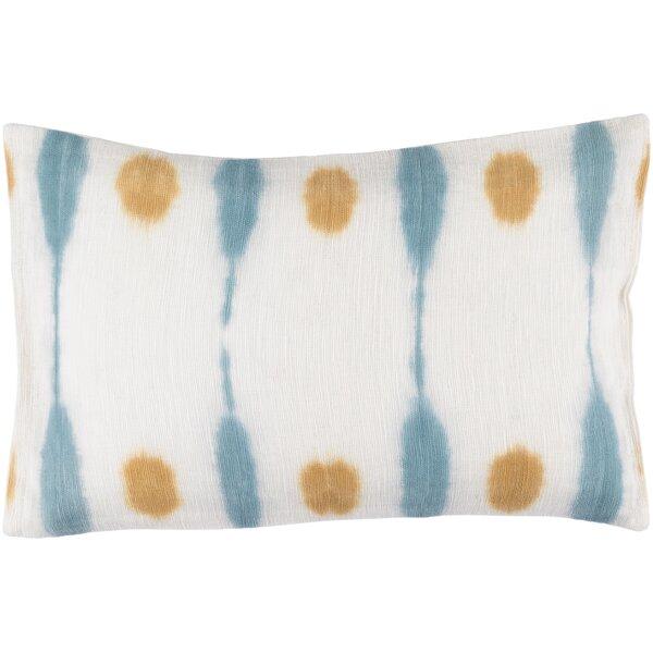 Morford Cotton Lumbar Lumbar Pillow by Brayden Studio