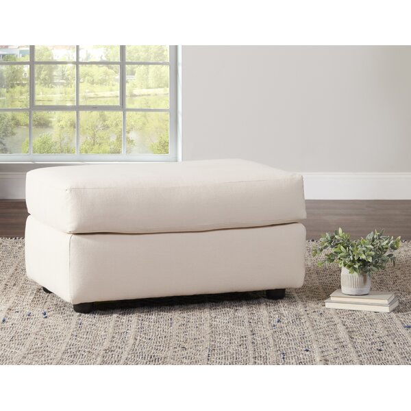 Eline Ottoman by Birch Lane™ Heritage