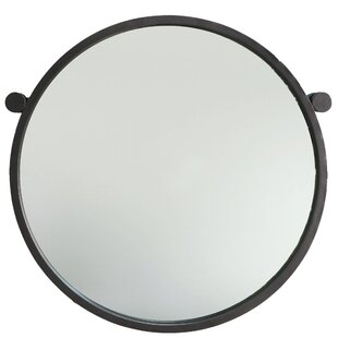 Sarreid Ltd Accent Mirror