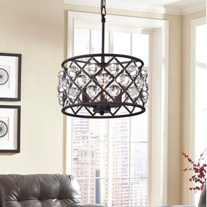 Mini Or Small Chandeliers Youll Love