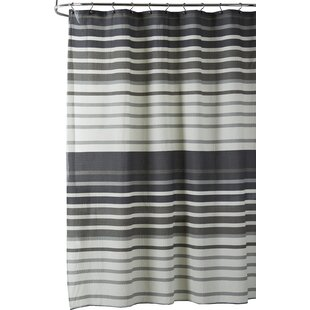 Brightwood Cotton Shower Curtain