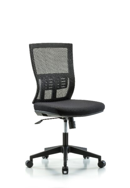 Aurelia Modern Desk Height Ergonomic Office Chair by Symple Stuff