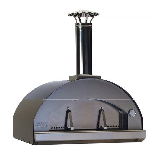 Extra Large Pizza Oven by Bull Outdoor Products