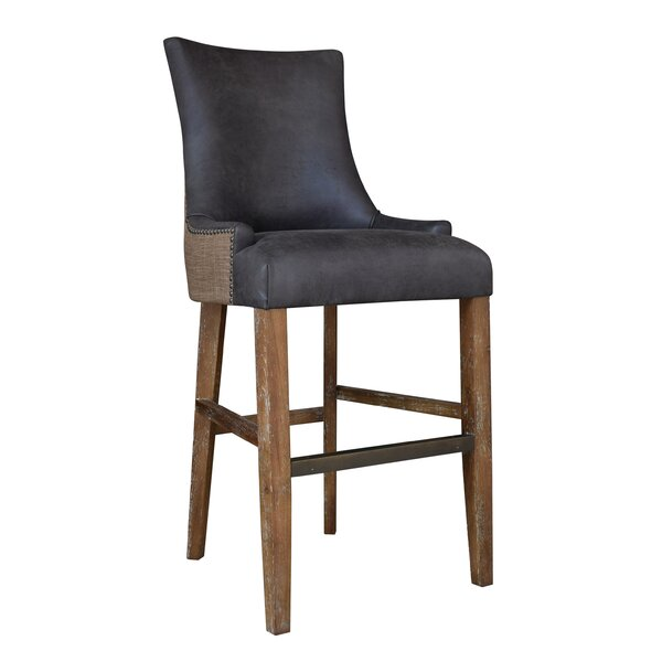 Fisher 47 Bar Stool by Loon Peak