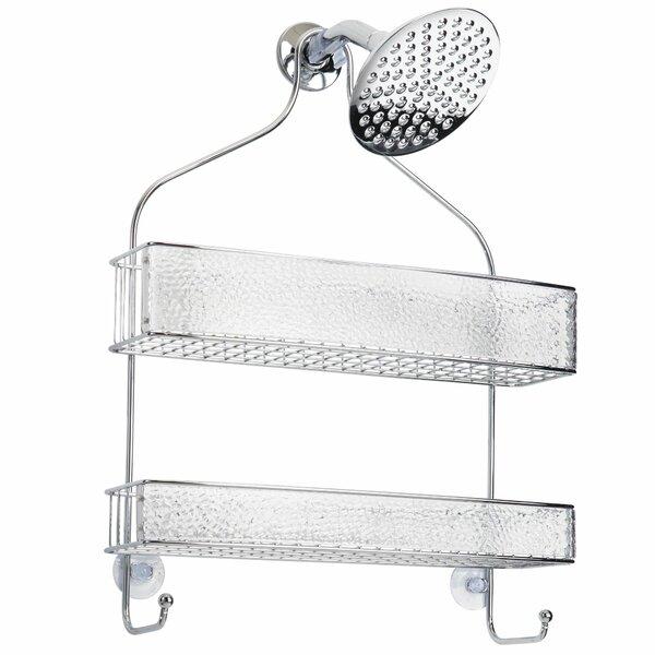 Eisenhart Shower Caddy by Rebrilliant