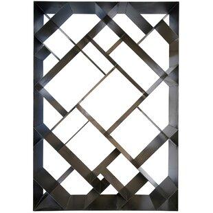 Small Diagonal Cube Unit Bookcase by Noir