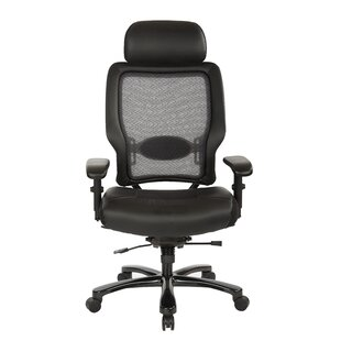 Space Seating Ergonomic Mesh Task Chair by Office Star Products #1