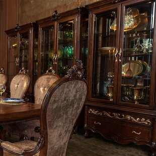 Display Cabinets You\'ll Love   Wayfair