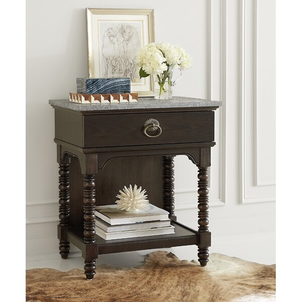 Colgan 1 Drawer Nightstand By Darby Home Co