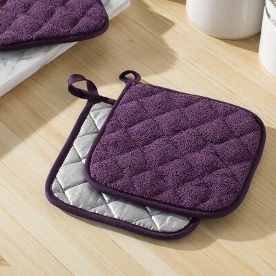 Cotton Potholders Amp Oven Mitts You Ll Love In 2020 Wayfair