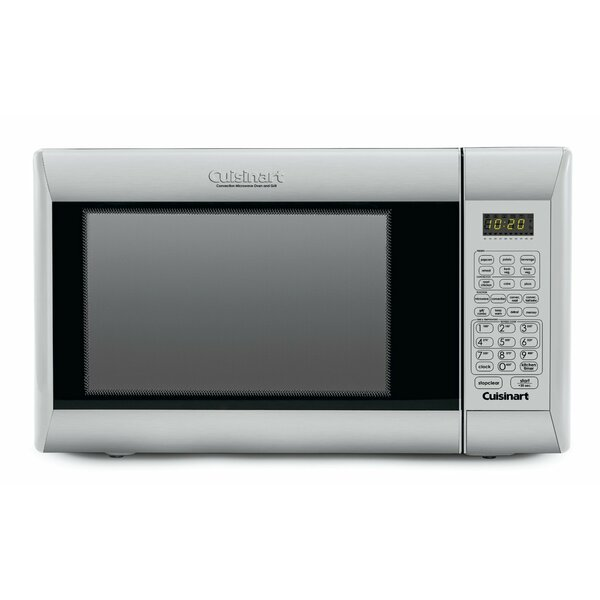 21.2 1.2 cu.ft. Countertop Microwave by Cuisinart