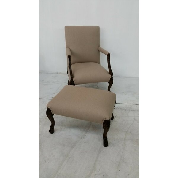 Cabriat Lounge Chair by Ital Art Design