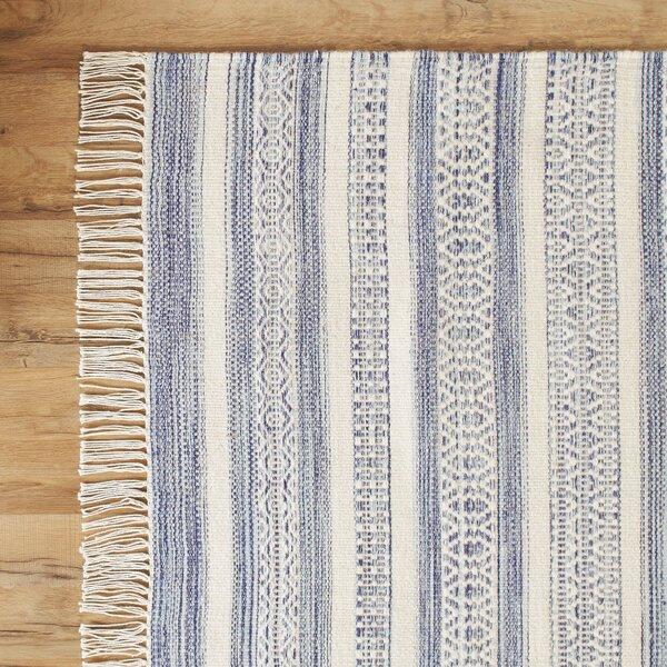 Sawyer Slate Rug by Birch Lane™