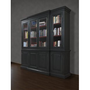 French Restoration Chelsea Oversized Set Bookcase