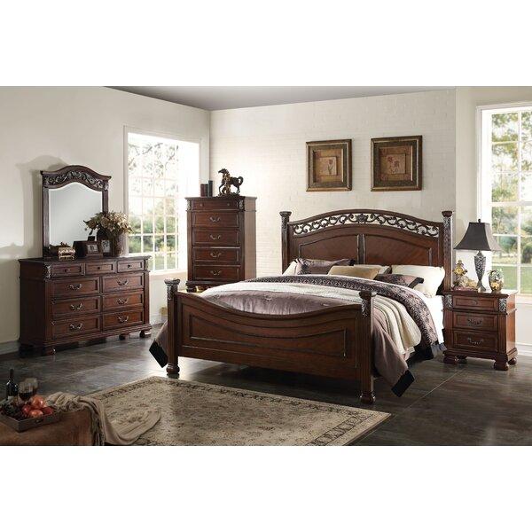 Eggert Standard Configurable Bedroom Set by Astoria Grand