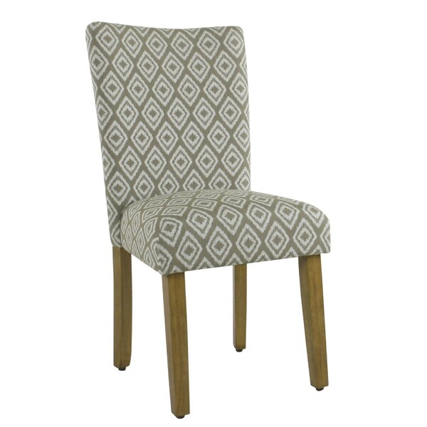 Framingham Upholstered Dining Chair (Set of 2) by Foundry Select
