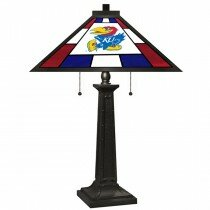 NCAA 24 Table Lamp by Imperial International