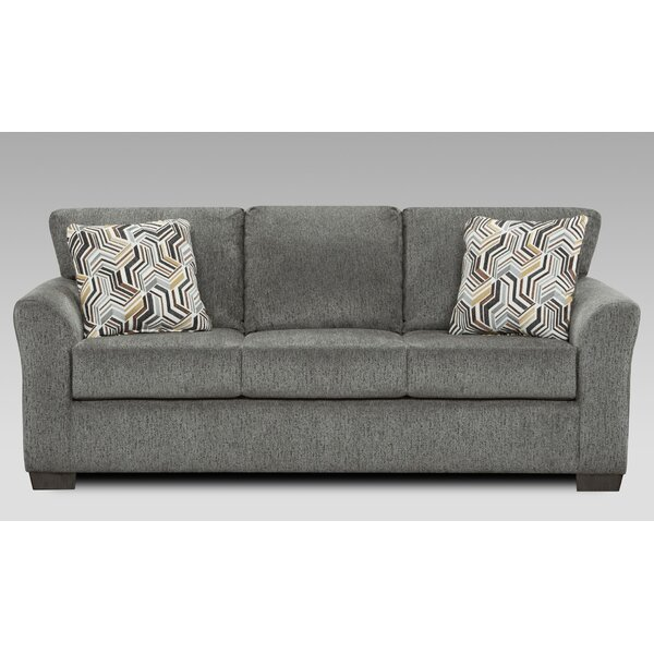 Our Special Thomas Sofa by Canora Grey by Canora Grey