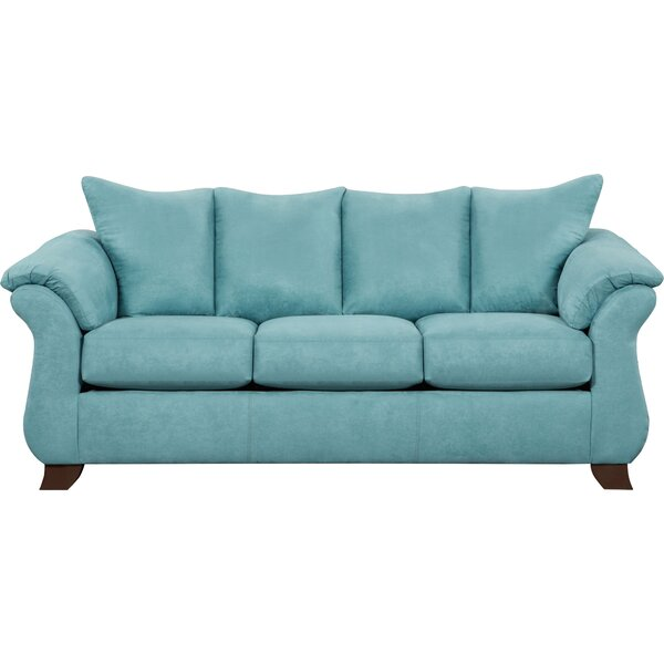Homerville Sleeper Sofa by Charlton Home