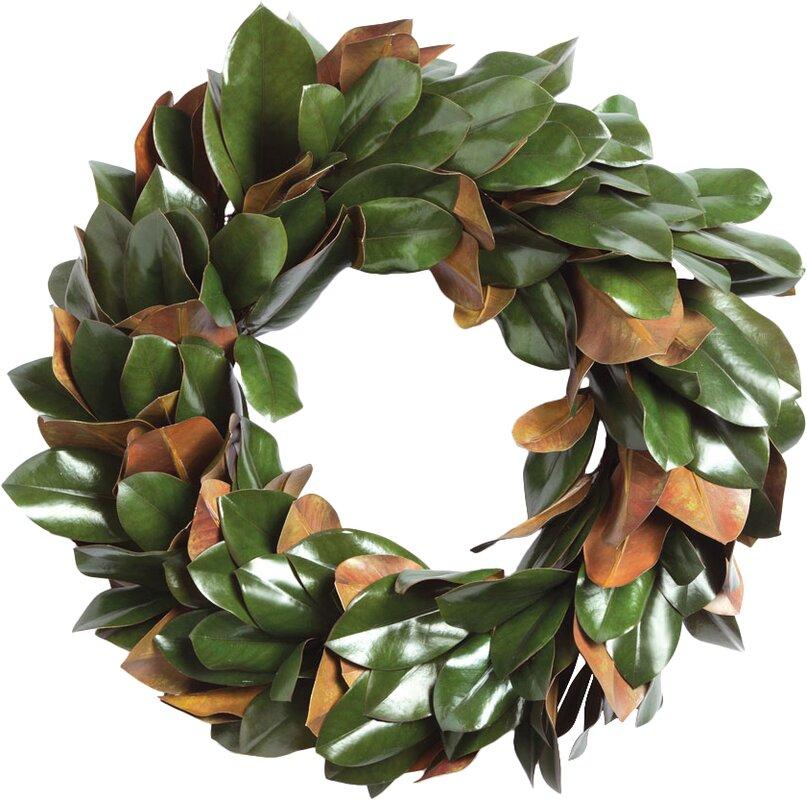 mannolia wreath