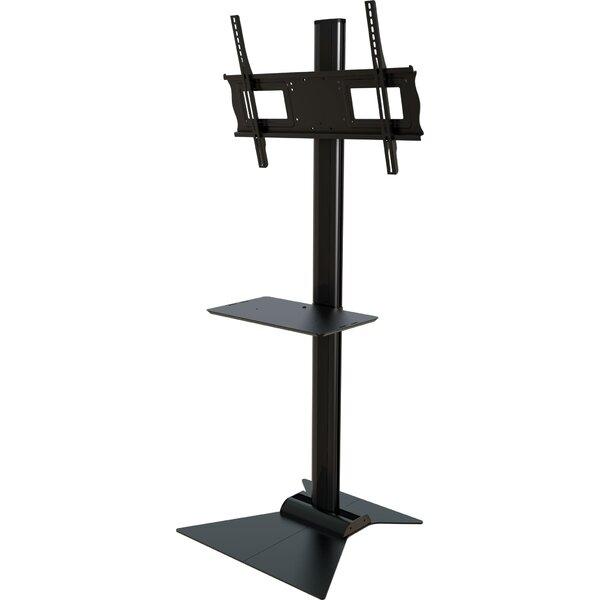 Tilt Universal Floor Stand Mount for 37 - 63 LED / Plasma / LCD by Crimson AV