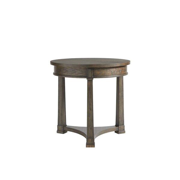 Lovina 3 Legs End Table By Greyleigh