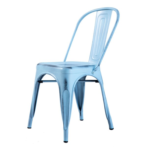 Gaige Dining Chair (Set of 4) by Ivy Bronx