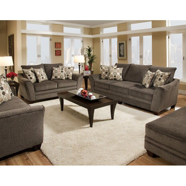 Bautista Configurable Living Room Set by Red Barrel Studio