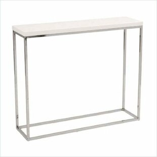 Rupe Narrow Console Table