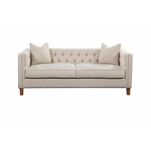 Dehon Standard Sofa by Darby Home Co